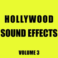 Hollywood Sound Effects Library