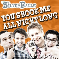 The Silverballs