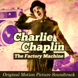 Charlie Chaplin & Alfred Newman Orchestra