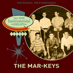 The Mar-Keys