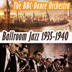 The BBC Dance Orchestra