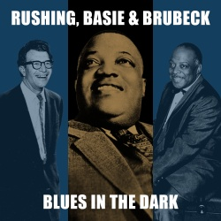 Jimmy Rushing & Count Basie & Dave Brubeck