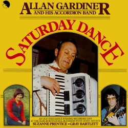 Allan Gardiner And His Accordion Band