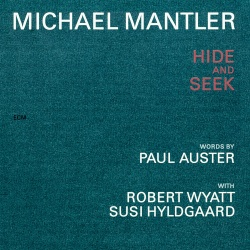 Michael Mantler & Robert Wyatt & Susi Hyldgaard