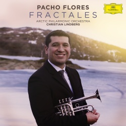Pacho Flores & Arctic Philharmonic Orchestra & Christian Lindberg